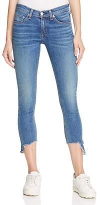 Rag & Bone Capri Jeans in Hampton