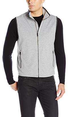 Kenneth Cole New York Men's Jersey Mesh Vest