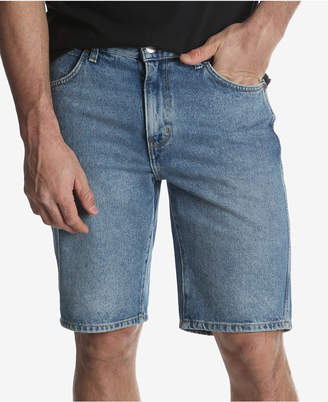 "Wrangler Men's Retro Denim 10 1/2"" Shorts"