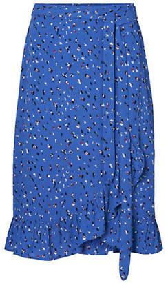 Vero Moda Dee Wrap Skirt