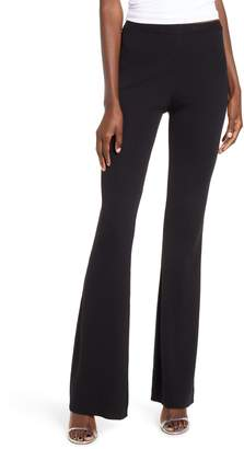 Tiger Mist Lucy Knit Flare Pants