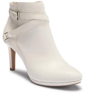 Bandolino Baruffi Ankle Boot - Wide Width Available
