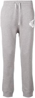 Vivienne Westwood orb logo track pants