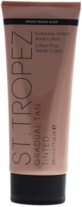 St. Tropez 6.7Oz Gradual Tan Tinted Everyday Body Lotion