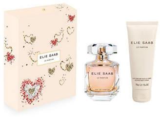Elie Saab Le Parfum Eau De Parfum Gift Set