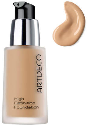 Artdeco High Definition Foundation - 11 Medium Honey Beige