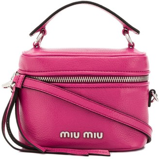 Miu Miu camera style mini bag
