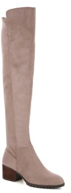 Charles David Luxury Respect Wide Calf Over The Knee Boot