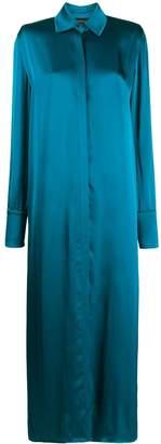 FEDERICA TOSI long shirt dress