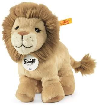 Steiff Leo Lion Toy (16cm)