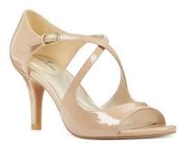 Bandolino Strappy Ankle-Strap Sandals