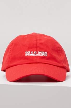 Private Party Cotton Malibu cap