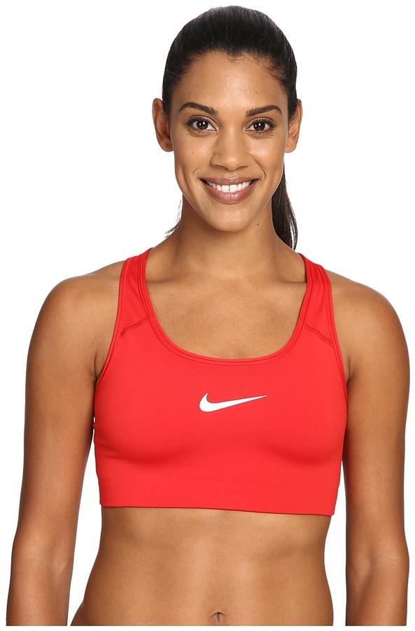 Nike - Pro Classic Swoosh Sports Bra Women's Bra