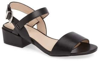 Shellys London Dacey Leather Sandal