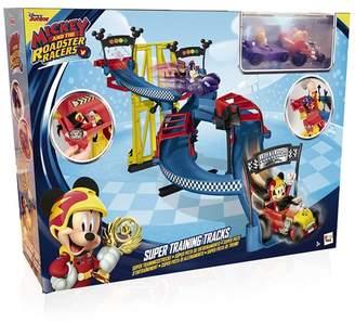 Disney Mickey Mouse Speed Race Training Tracks