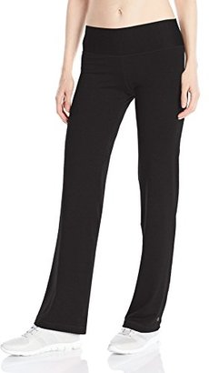 Champion Women's Absolute Semi Fit Pant $55 thestylecure.com
