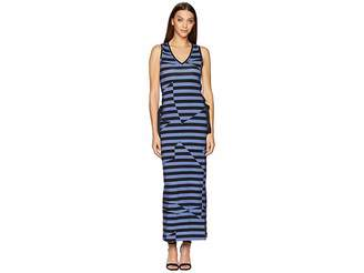 Nicole Miller Maxi Dress Women's Dress