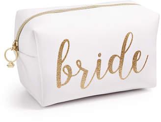 Celebrate Shop Bride Cosmetic Case