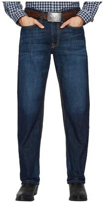 Cinch White Label in Dark Stone in Indigo Men's Jeans