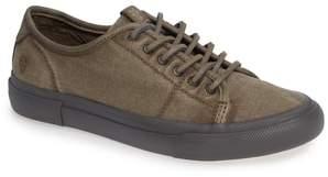 Frye Gia Low Lace-Up Sneaker