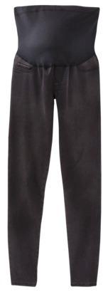 Liz Lange for Target® Maternity Skinny Denim Jeans - Dark Gray