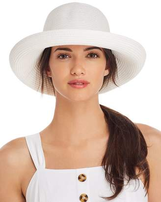 1ce3e95f August Hat Company Braided-Trim Sun Hat