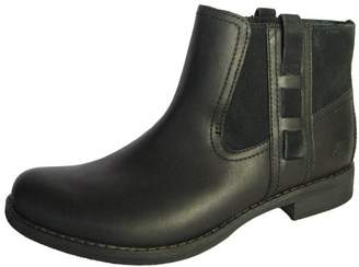 Timberland Women's Savin Hill Chelsea Ankle Boot