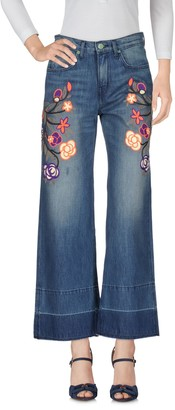Sandrine Rose Denim pants - Item 42588706LH