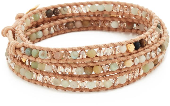 Chan LuuChan Luu Wrap Bracelet