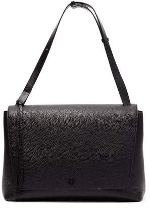 Dagne Dover Simone Leather Satchel