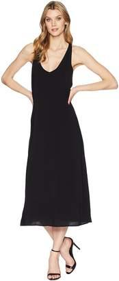 Kenneth Cole New York Twist Back Tank Dress Women's Dress