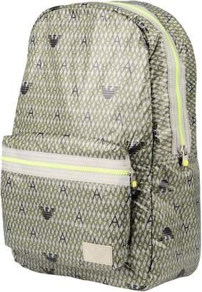Armani Junior Backpacks & Fanny packs - Item 45318390CL