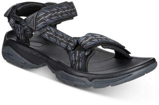 Teva Men's M Terra Fi 4 Water-Resistant Sandals Men's Shoes