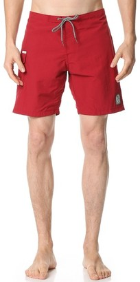 Katin Kylon Trunks $75 thestylecure.com