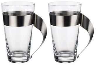Villeroy & Boch Set of two Macchiato Glasses