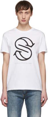 Stella McCartney White S T-Shirt
