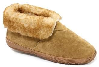Lamo Faux Fur Slipper