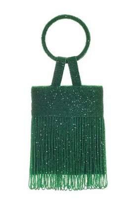 Sachin + Babi Lulu Bag - Emerald