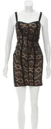 Rag & Bone Hadleigh Corset Lace Dress w/ Tags