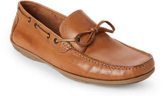 Eastland Camel Daytona Moc Toe Loafers