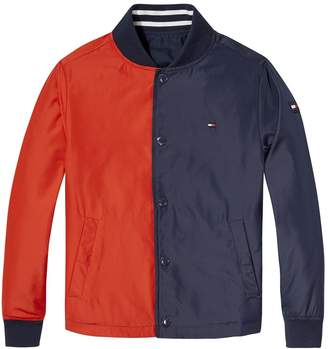 Tommy Hilfiger Boys Reversible Lightweight Jacket