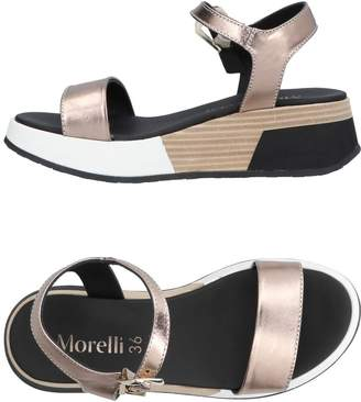 Andrea Morelli Sandals - Item 11428336NK