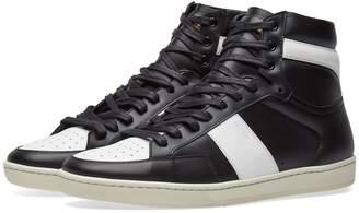 Saint Laurent SL-10H High Sneaker