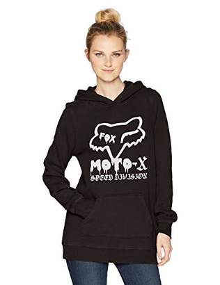 Fox Junior's Drip Pullover Hooded Sweatshirt