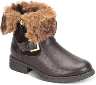 b.o.c Salas Cold Weather Boots $125 thestylecure.com