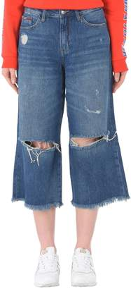 Tommy Jeans Denim capris