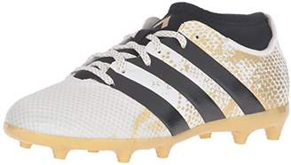adidas Kids' Ace 16.3 Primemesh Firm / Artificial Ground Soccer Cleats