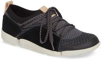 Clarks R) Tri Amelia Sneaker