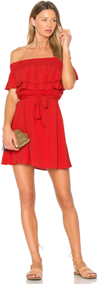 Lovers + Friends Suntime Dress $168 thestylecure.com