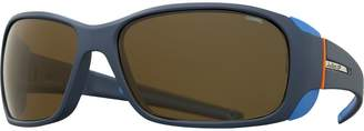 Julbo Montebianco Polarized Photochromic Camel Sunglasses
